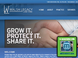 Walsh Legacy Law Firm